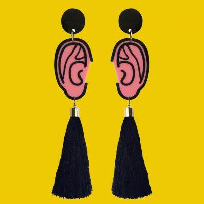Goo Goo Gaga Baby Ears