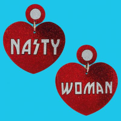 I Heart Nasty Women